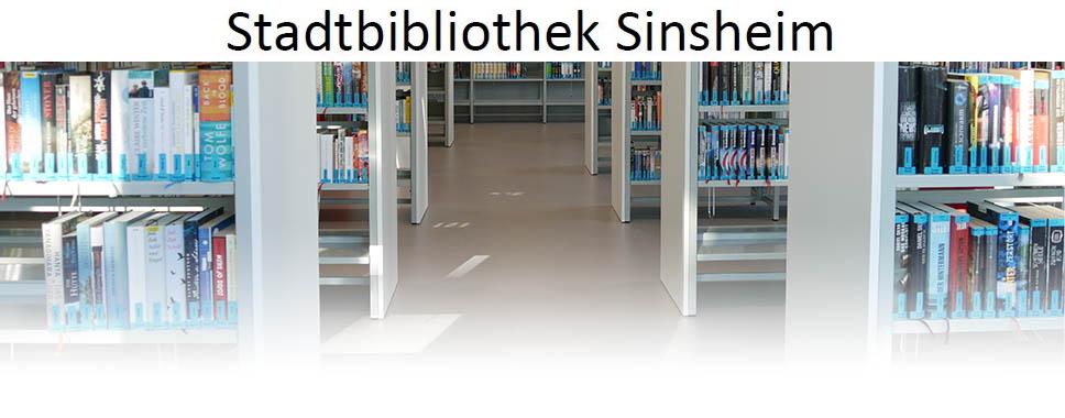 Stadtbibliothek Sinsheim